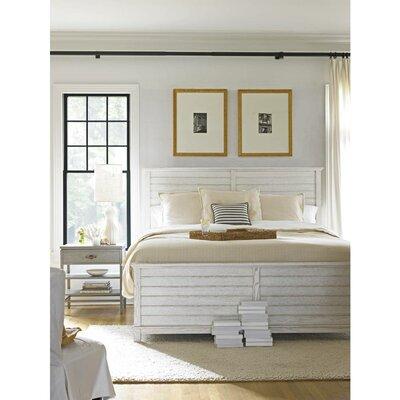 Resort Platform Customizable Bedroom Set