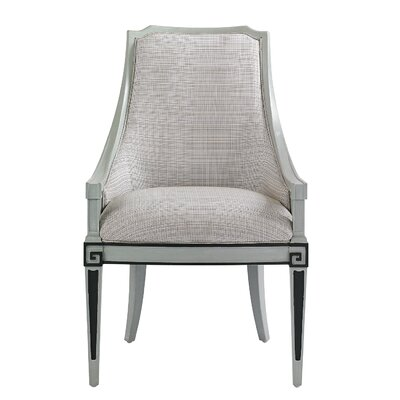 Preserve Upholstered Dining Chair Finish: Lamb Ear