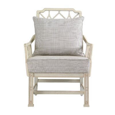Preserve Arm Chair Finish: Orchid