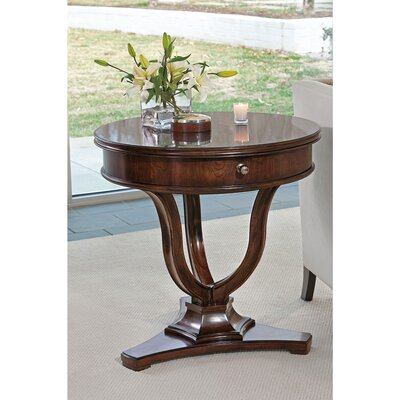 Avalon Heights End Table
