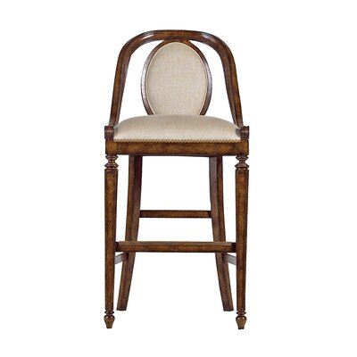 Arrondissement Bar Stool