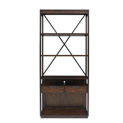 Newel 80 Display Bookcase Product Image 646