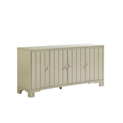 Crestaire Monterey Sideboard Color: Capiz