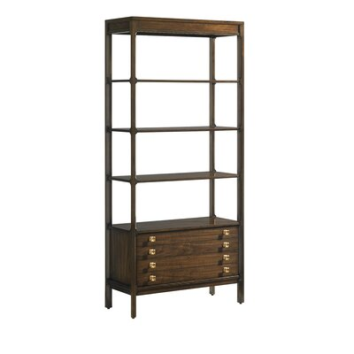Crestaire Weton Etagere Bookcase 13 Product Photo