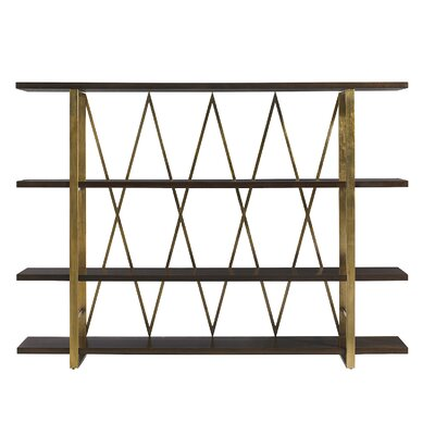 Crestaire Accent Shelves Bookcase 6749 Product Photo