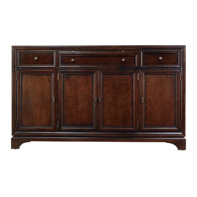 Gorgeous Stanley Sideboards Buffets Recommended Item