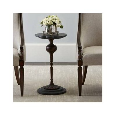 Fiore Martini End Table Finish: Bluestone