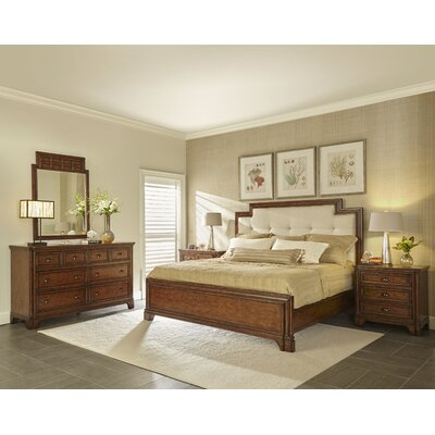 Tilden Panel Customizable Bedroom Set