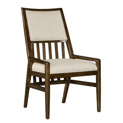 Santa Clara Upholstered Dining Chair