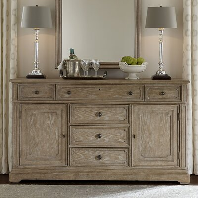 Wethersfield Estate Sideboard