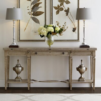 Wethersfield Estate Console Table