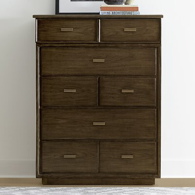 Santa Clara 6 Drawer Chest