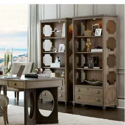 Standard Bookcase Virage Product Picture 2136