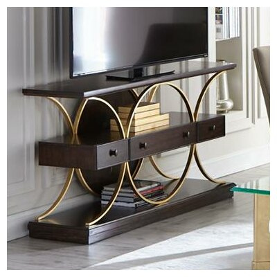 Virage TV Stand Finish: Truffle