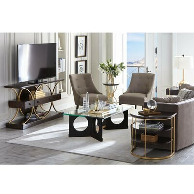 Virage Coffee Table Set