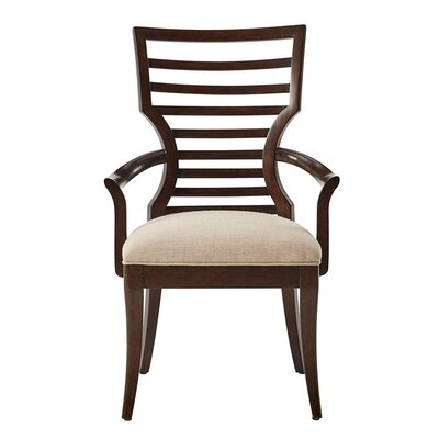 Virage Solid Wood Dining Chair