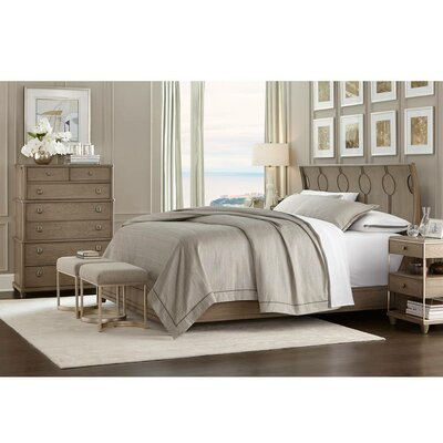 Virage Panel Customizable Bedroom Set