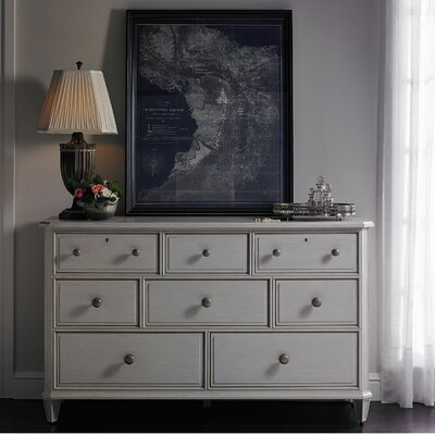 Preserve Laurel 8 Drawer Dresser