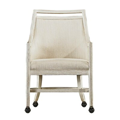 Resort Dockside Hideaway Arm Chair