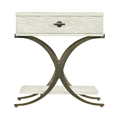 Resort Windward Dune End Table