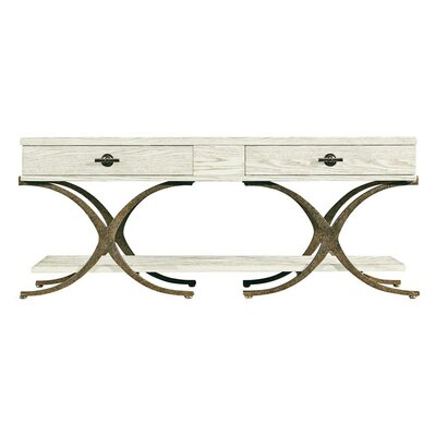 Resort Windward Dune Coffee Table