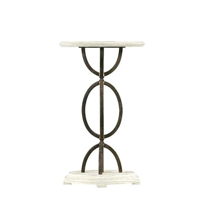 Resort Sol Playa End Table