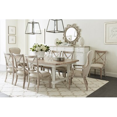 Juniper Dell 11 Piece Dining Set