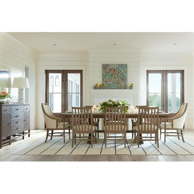 Blackburn 9 Piece Dining Set