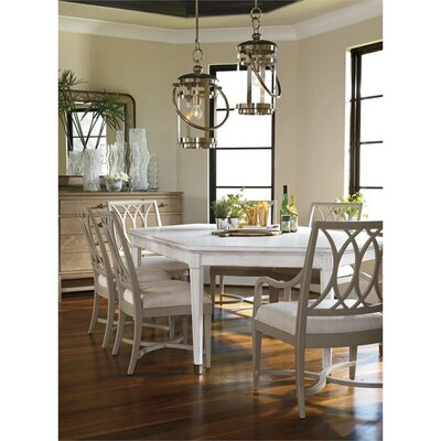 Blackburn 7 Piece Dining Set