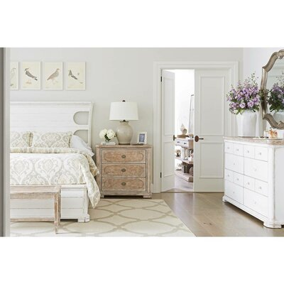 Juniper Dell Panel Configurable Bedroom Set