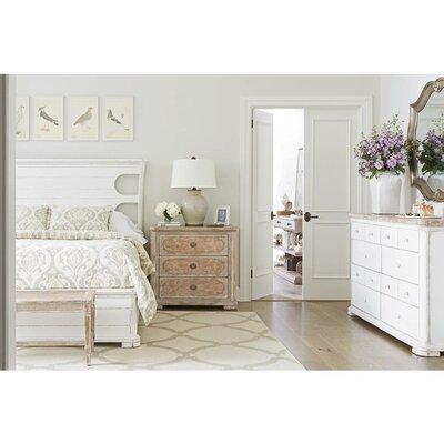 Juniper Dell Panel Customizable Bedroom Set