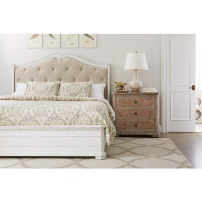 Juniper Dell Panel Customizable Bedroom Set