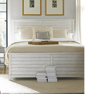 Resort Cape Comber Platform Bed Size: California King