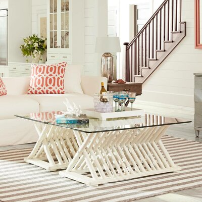 Resort Flats Coffee Table
