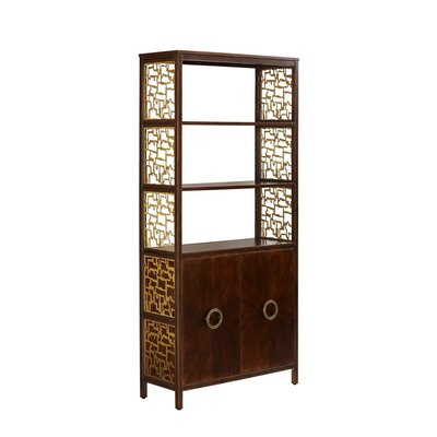 Havana Crossing Promenade Standard Bookcase Product Picture 782