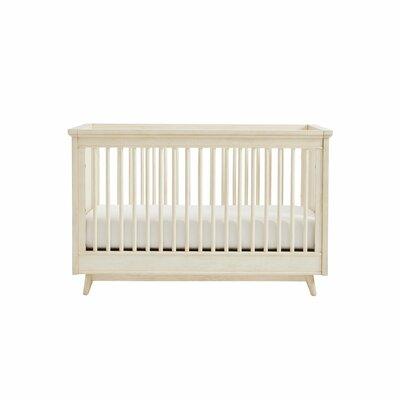 Park Stationary Crib Color: Vanilla Oak