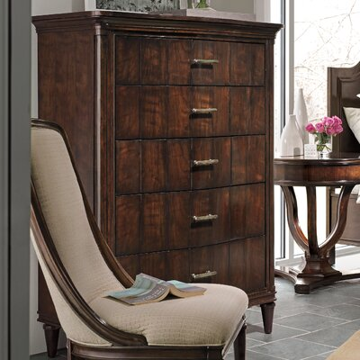 Avalon Heights 5 Drawer Chest