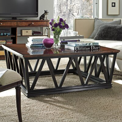 Avalon Heights Empire Coffee Table