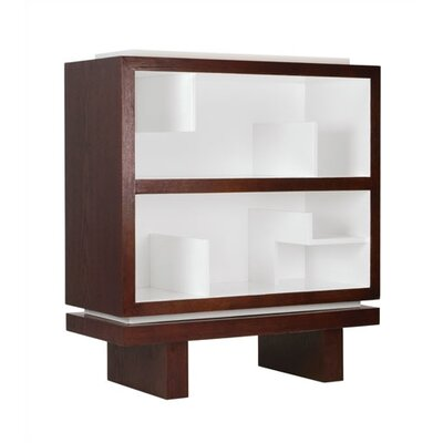 buy low price nurseryworks storytime single bookcase shell