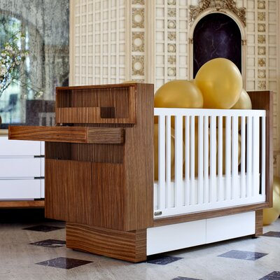 Recommended Nurseryworks Cribs Recommended Item
