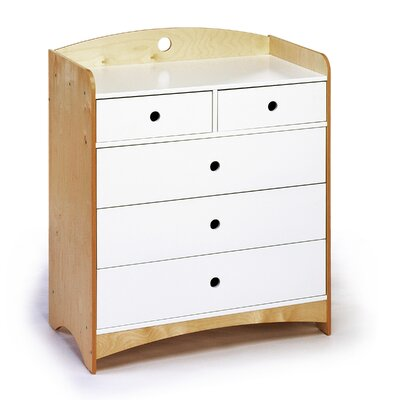 Cheap Offi Bebe 2 Dresser (OFF1005)