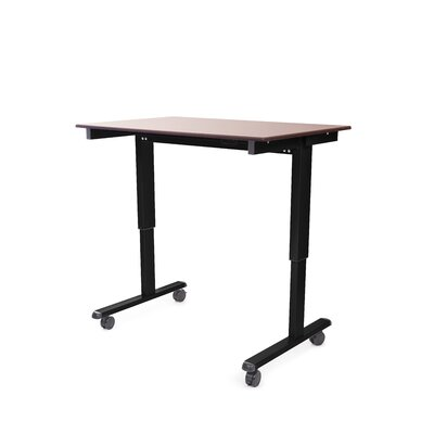 Adjustable Electric Standing Desk Hardware 8985 Product Picture