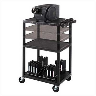 Luxor Multi-Height, Low Price Table with Cabinet/Electric at Sears.com