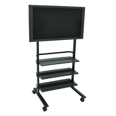 "Luxor 31.5"" LCD TV Stand with Shelves at Sears.com"
