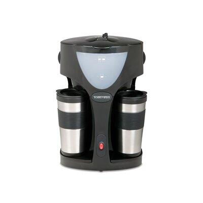 Coffee Maker For Travel Mug : Caffee Maker US: Toastess Coffee Maker/ Thermal Travel Mugs