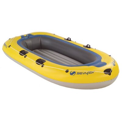 Cheap Sevylor Caravelle 5 Person Inflatable Boat (2000003403)