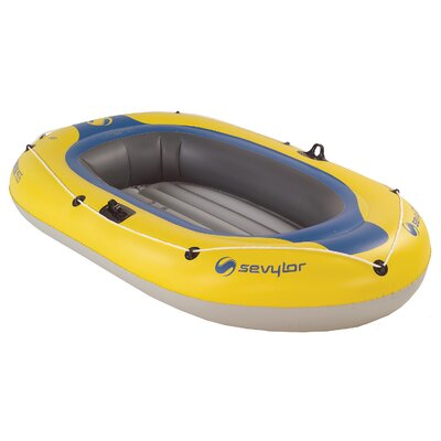 Cheap Sevylor Caravelle Inflatable 3 Person Boat (2000003396)