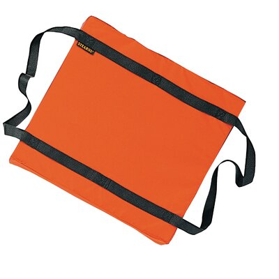 Image of Stearns PFD Utility Cushion Color: Orange (2000004420)