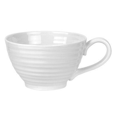 Sophie Conran White 20 oz. Jumbo Cup without Saucer 534858
