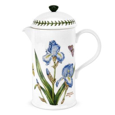 Botanic Garden Iris Pitcher 571365